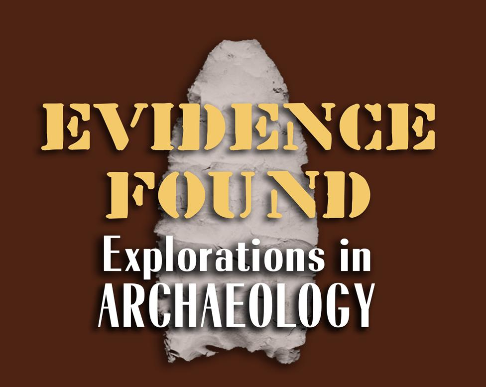 Evidence Found Exhibit