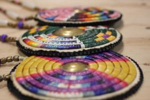Bead & Quill Work - Courtesy Pokagon Band of Potawatomi